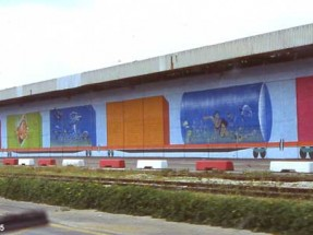 100__ רמי מאירי -  נמל אשדוד , 2002 _