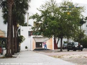 299__  _רמי מאירי -  פורט לודרדייל, מוזיאון המדע, פלורידה, 2001 _